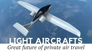 Download 10 Best Lightweight Aircrafts and Private Jets You Should See in 2017 Video
