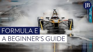 Download Formula E for Beginners Video
