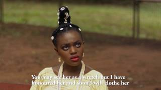 Download Okawa Shaznay, Actress | Showreel 2017 Video