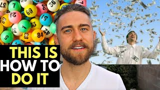 Download How to Win the Lottery using Parallel Realities Video