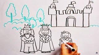 Download Blanca Nieves y Los 7 Enanitos | Y muchos más cuentos infantiles | ¡50 min de Lunacrec Video