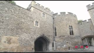 Download Tower of London (UNESCO/NHK) Video