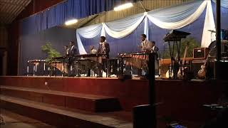 Download HILLCREST COLLEGE MARIMBA BAND 2017 Video