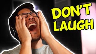 Download Try Not To Laugh Challenge #20 Video
