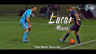 Download Lucas Moura - The Most Skilled Ever |PSG |HD| Video