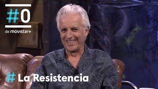 Download LA RESISTENCIA - Entrevista a Kiko Veneno   #LaResistencia 10.09.2018 Video