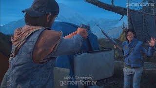 Download Days Gone Walkthrough Gameplay Part 2 | 1080P60FPS (PS4 PRO) Video