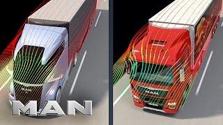 Download MAN - Aerodynamics (English version) Video