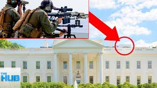 Download 10 Crazy Security Features in The White House Video