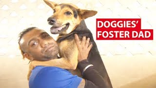 Download Doggies' Foster Dad: Working at SPCA | On The Red Dot | CNA Insider Video