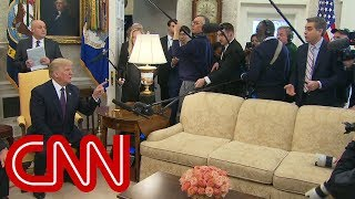 Download Acosta: White House blocked reporter questions Video