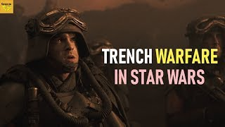 Download Star Wars Tactics | Why Trench Warfare Was STILL Used Video