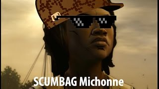Download Scumbag Michonne Video