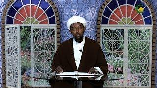 Download 107. HISTORIA FUPI YA JABRU NA IKHTIYAR - Sheikh Salim Ng'ang'a Mwega Video