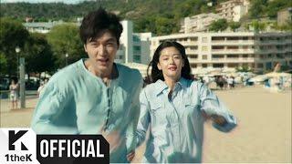 Download [Teaser] Ha Hyun Woo(하현우) (Guckkasten(국카스텐)) Shy Boy(설레이는 소년처럼) (푸른 바다의 전설 OST Part.4) Video