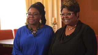 Download Why Sisters 'Diamond and Silk' Stump for Trump | ABC News Video