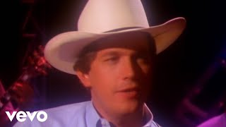 Download George Strait - The Chair Video