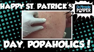 Download HAPPY (almost) ST. PATRICK'S DAY, POPAHOLICS! Video