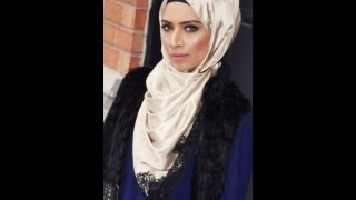 Download Saman's 3 Easy Hijab Styles Video