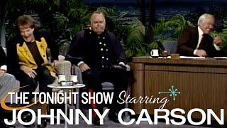 Download Jonathan Winters & Robin Williams in Funniest Moments on Johnny Carson's Tonight Show Video