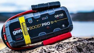 Download NOCO Genius Boost Pro GB150 Video