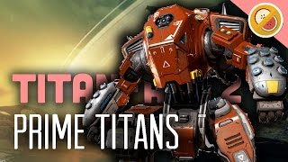 Download PRIME TITANS MEAN BUSINESS! - Titanfall 2 Multiplayer Gameplay Video