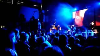 Download LAIBACH - Brat Moj (Live at Tate Modern, London 2012) HD Video