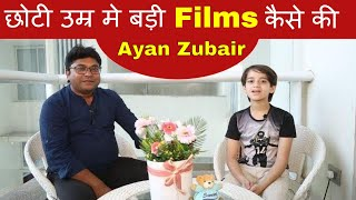 Download Child Actors who became Bollywood Stars | Ayan Zubair Interview | #FilmyFunday | Joinfilms Video