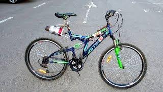 Download Реактивный велосипед Video