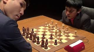 Download GM Praggnanandhaa Rameshbabu - GM Wesley So, Rapid chess, Najdorf Defence, PART I Video