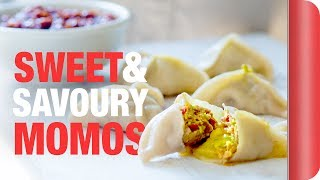 Download Recreating The Latest Street Food Trend - Momos! Video