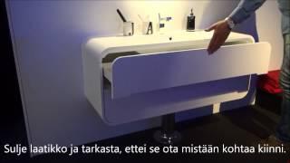 Download Laatikkojen säätö Video