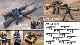 Download 挑戰新聞軍事精華版-「AR-15」屠殺專用步槍?美國近年重大槍擊案都是用這把 Video