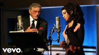 Download Tony Bennett, Amy Winehouse - Body and Soul (from Duets II: The Great Performances) Video