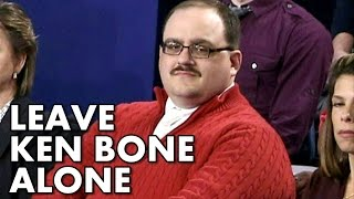 Download Leave Ken Bone Alone! Video