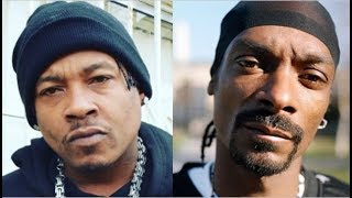Download SPIDER LOC On ″CHALLENGED″ Relationship W/SNOOP DOGG Over Dissing His Mother Video