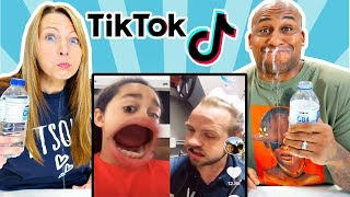 Download TIANA'S TIK TOK TRY NOT TO LAUGH CHALLENGE!! Video