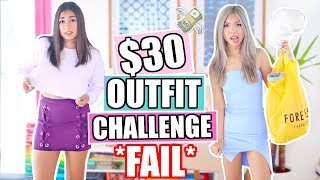 Download $30 Outfit Challenge with Jeanine Amapola! Forever 21 Challenge Video