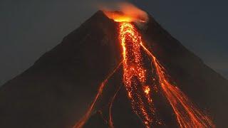 Download Die 10 Tödlichsten Vulkanausbrüche in der Geschichte Video