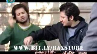 Download Khosh neshinha Funny Parts Video