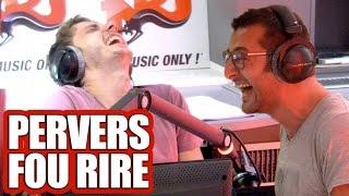 Download Guillaume Pley appelle un pervers ″hommepourfemme″ et fou rire en direct Video