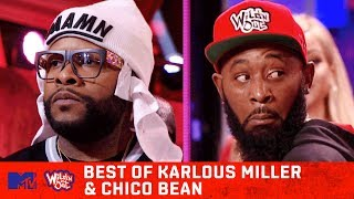 Download Name A Better Duo Than Chico Bean & Karlous Miller… I'll Wait 🎤 | Wild 'N Out | MTV Video