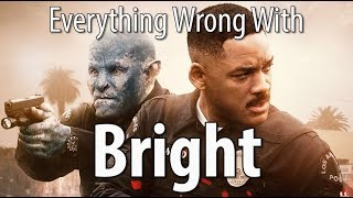 Download Everything Wrong With Bright In 15 Minutes Or Less Video