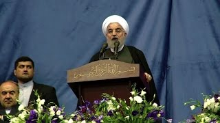 Download Iran's Rouhani: a moderate cleric open to the world Video