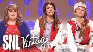 Download Girlfriends Talk Show: Lil' Teenie - SNL Video