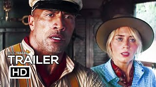 Download JUNGLE CRUISE Official Trailer (2020) Dwayne Johnson, Emily Blunt Disney Movie HD Video