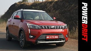 Download All-new Mahindra XUV300 Diesel : All the takeaway you need : PowerDrift Video