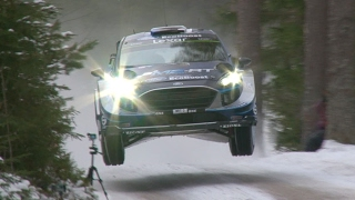 Download WRC Rally Sweden 2017 - Motorsportfilmer Video