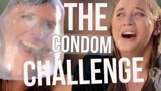 Download CONDOM CHALLENGE (Beauty Break) Video