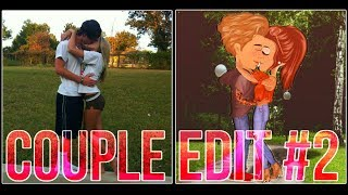 Download Re-creating A ″Tumblr″ Couple•#2•MSP Couple Edit Video